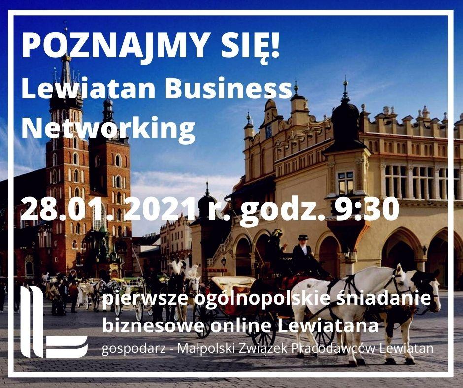 Lewiatan Business Networking