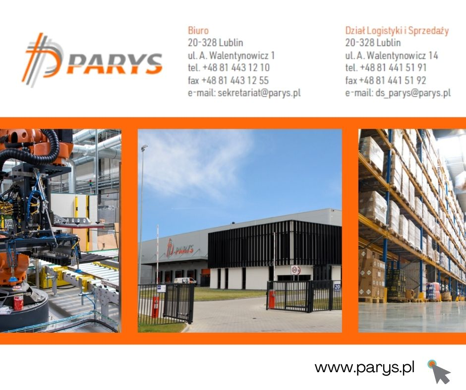 PHU Parys