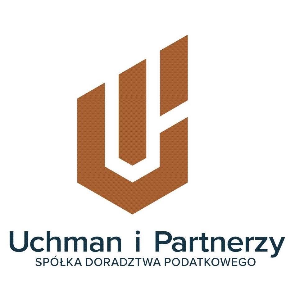Uchman i Partnerzy nowe logo